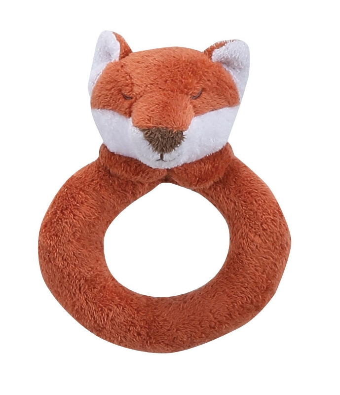 Ring Rattle | Fox