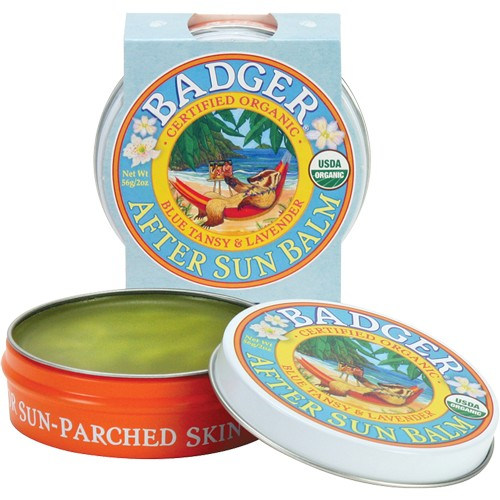 After Sun Balm | 2 oz  Tin