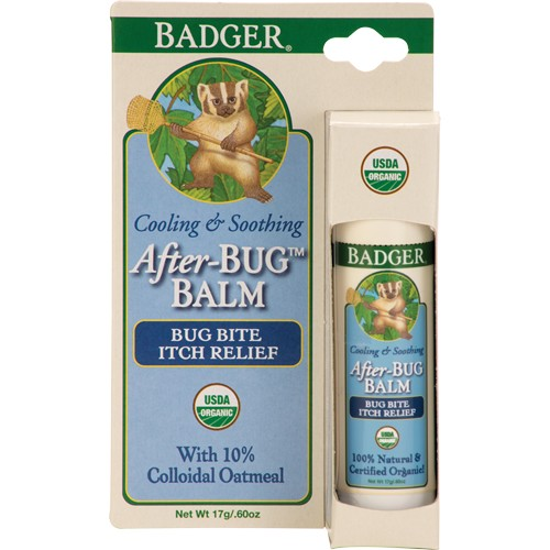 After Bug Balm - Bite Relief Stick