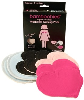 Bamboobies Multi-pack