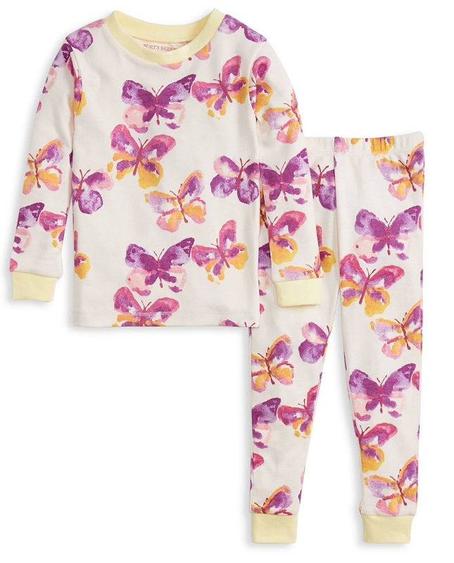 Butterfly Fiesta 2 pc Pajamas