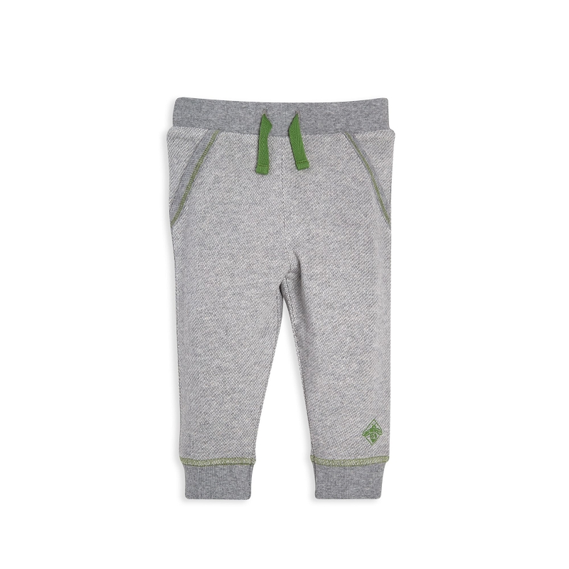 Loose Pique Baby Jogger Pants