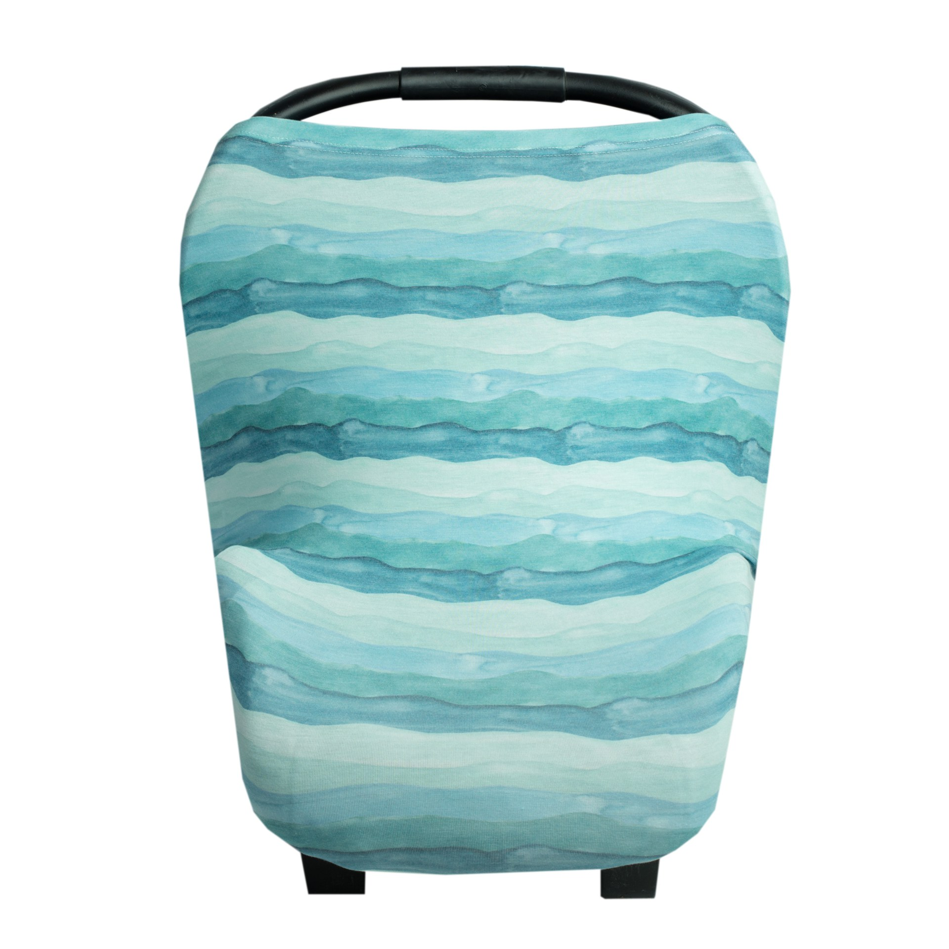 Amazing 5 In 1 Multi Use Cover Waves Machost Co Dining Chair Design Ideas Machostcouk
