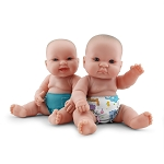 KangaCare Doll Diaper set - Care-A-Lot