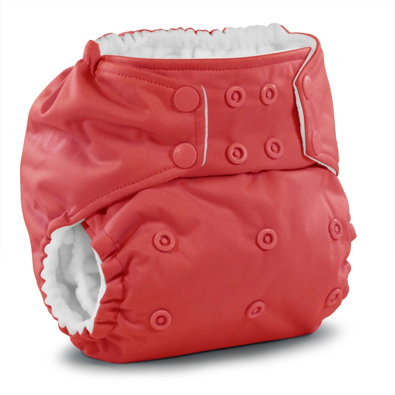 Rumparooz Pocket Diaper SOLIDS