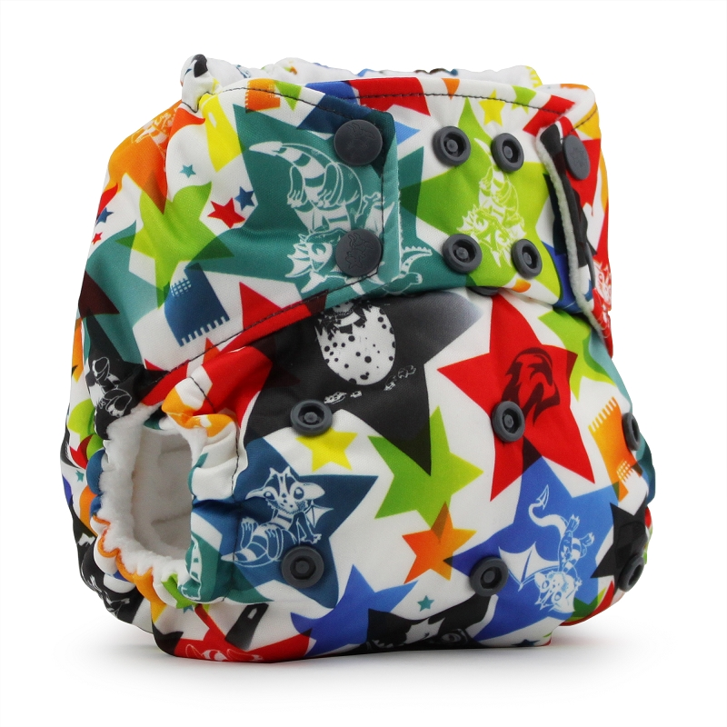 Rumparooz Pocket Diaper PRINTS