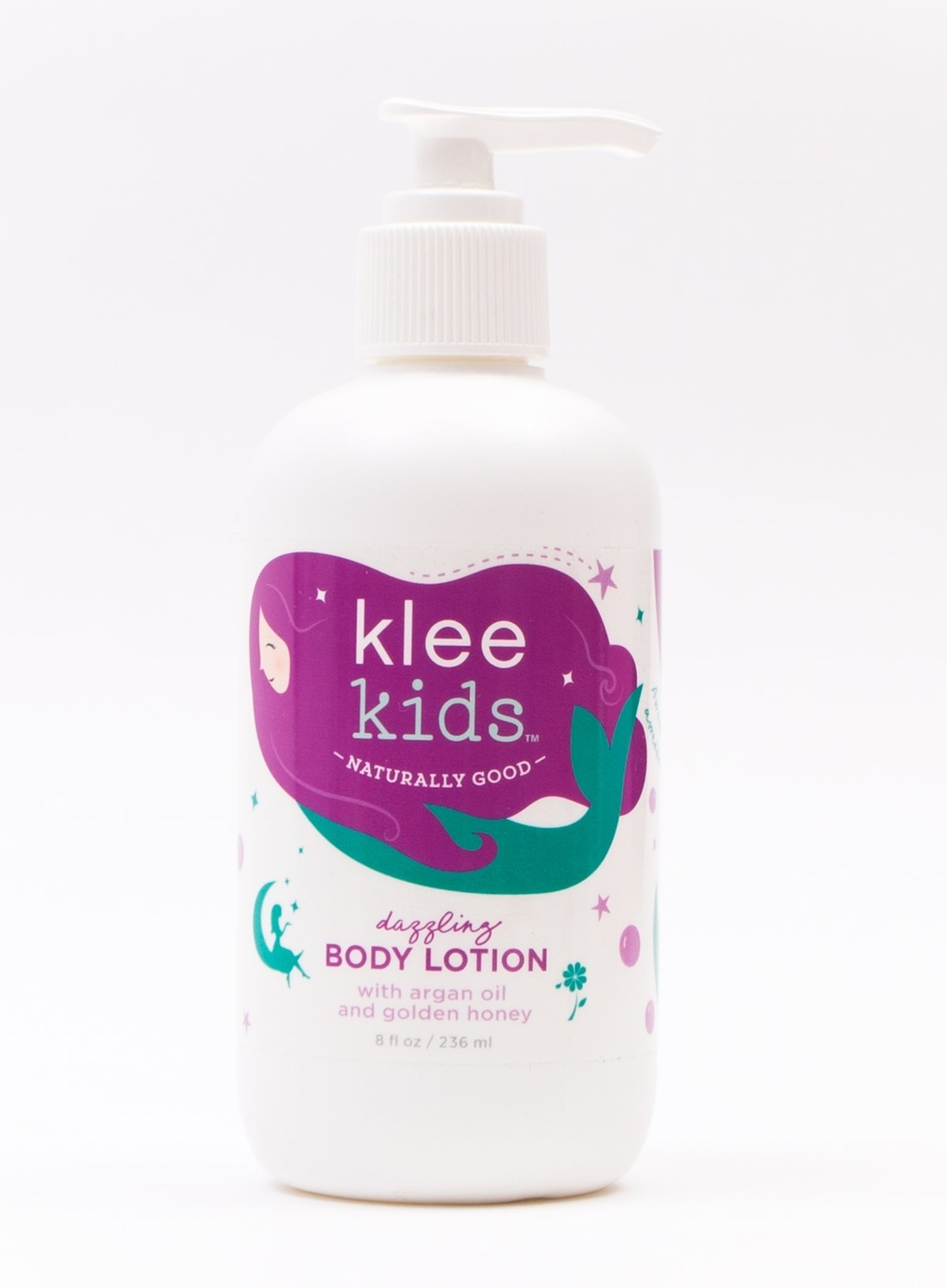 Klee Dazzling Body Lotion | 8 oz