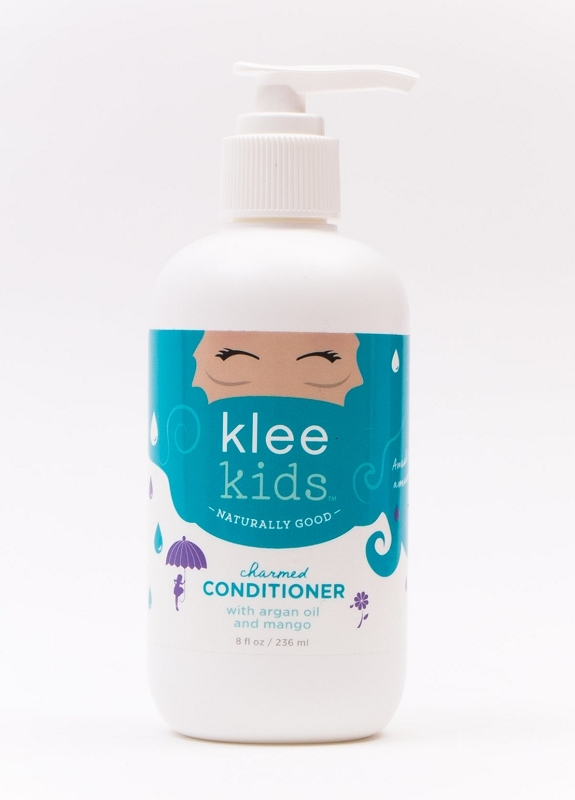 Klee Charmed Conditioner | 8 oz