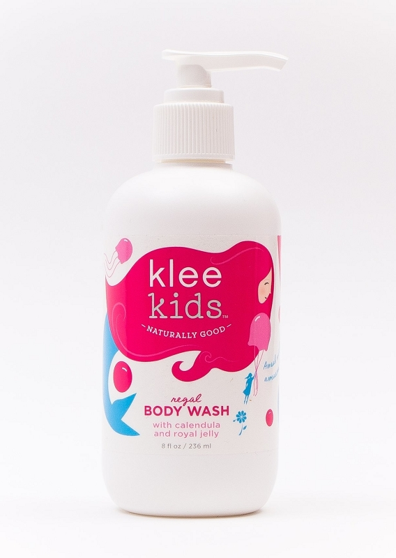Klee Regal Body Wash | 8 oz