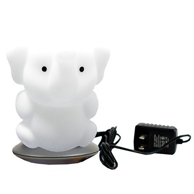 Rechargeable Night Light | Elephant