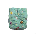 Lighthouse Diaper - Voyager **MOANA series**