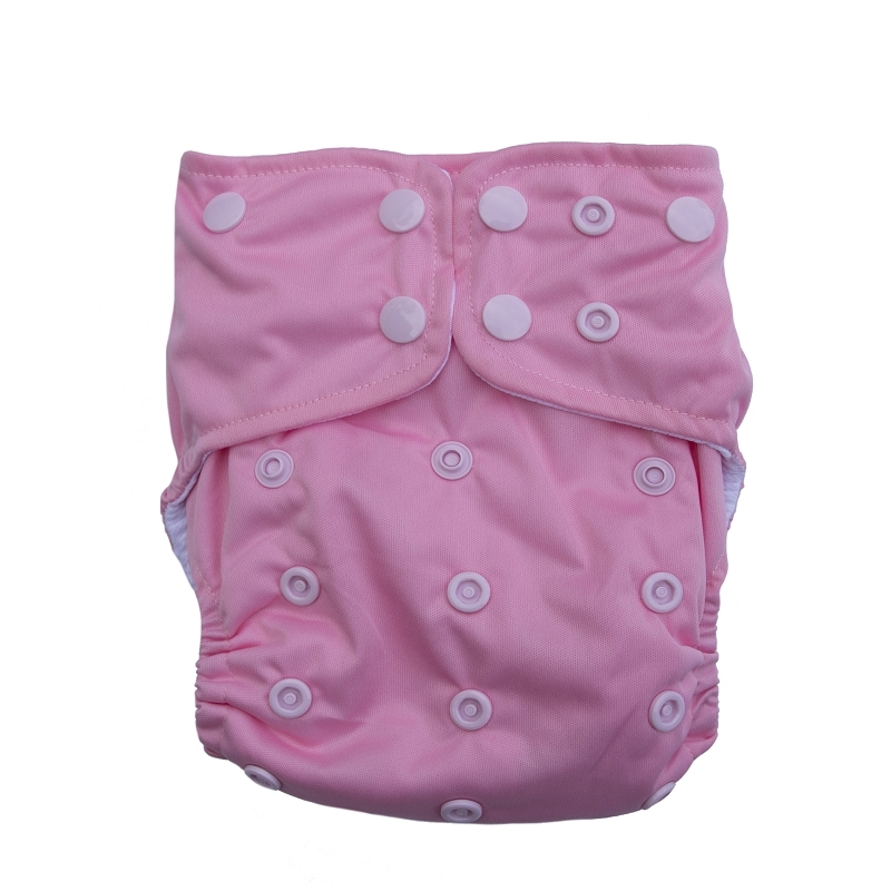 Lighthouse SWIM Diaper - Lake Hillier