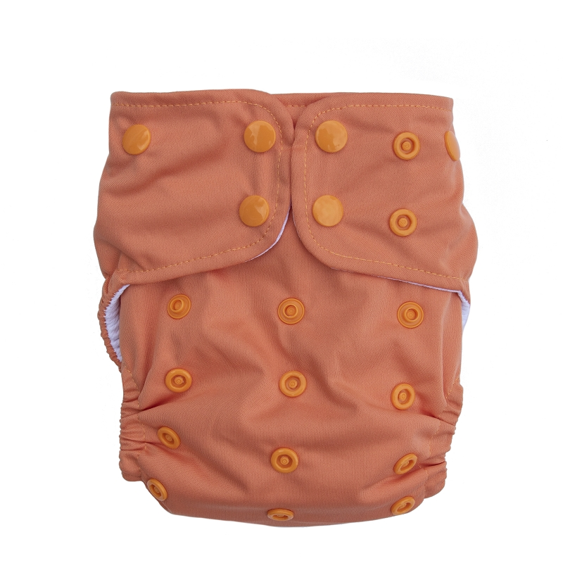 Lighthouse SWIM Diaper - Tropical Sunset