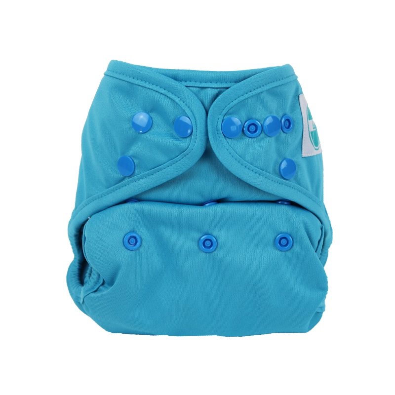 Luludew Convertible Cover | Sky Blue