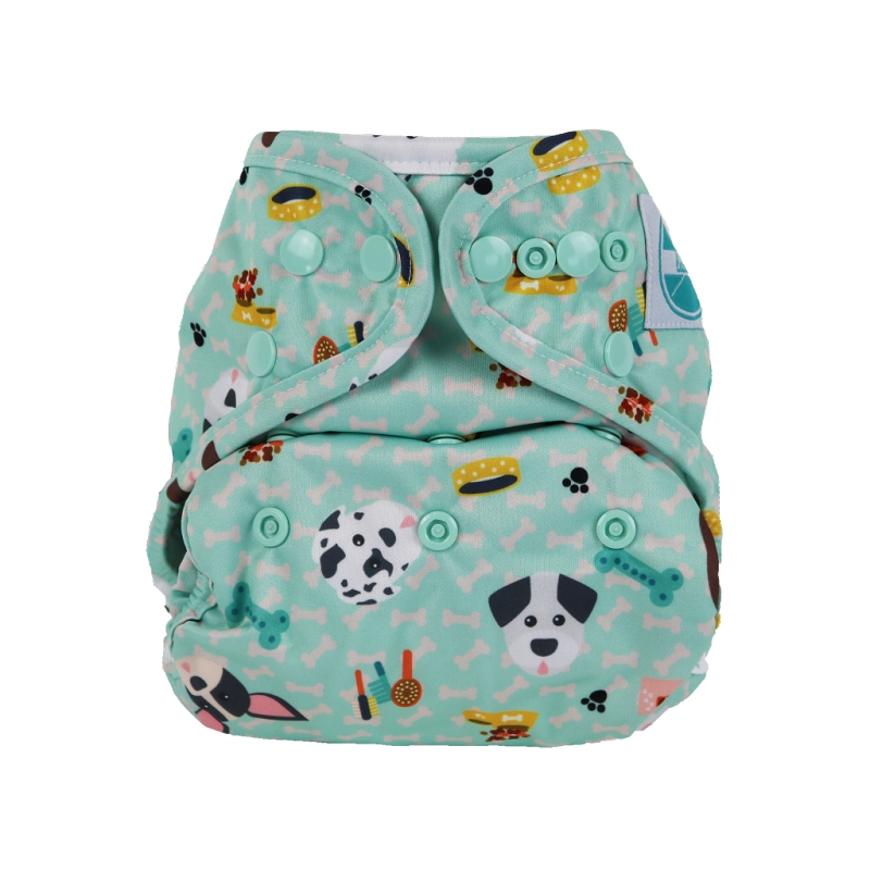 Luludew Convertible Cover | Woof