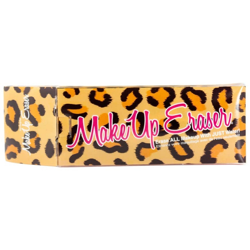 MakeUp Eraser | Cheetah