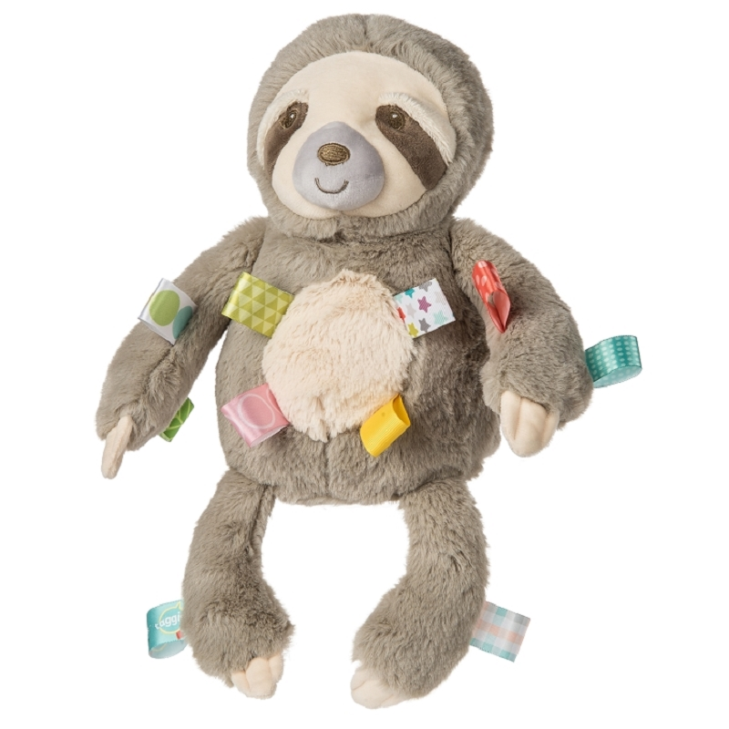 Molasses Sloth Soft Toy 12