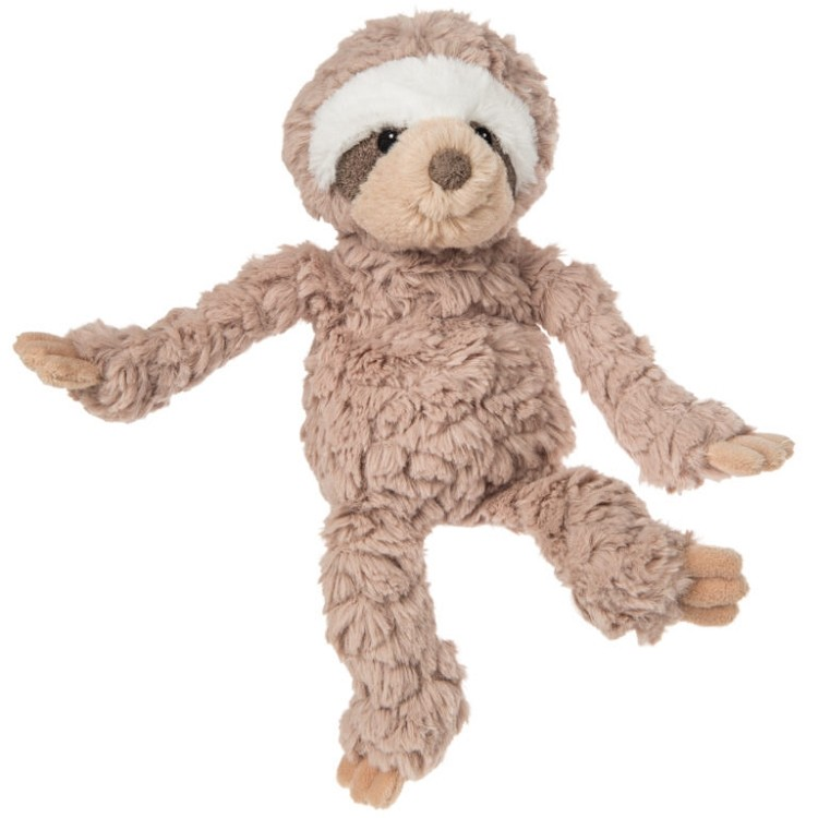 Putty Nursery Plush | Sloth