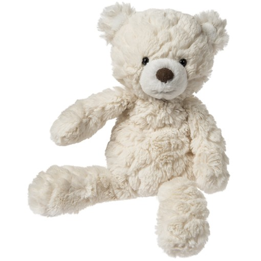 Putty Nursery Plush | Cream Bear