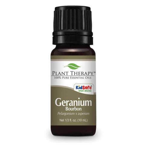 PT Geranium Bourbon | 10ml