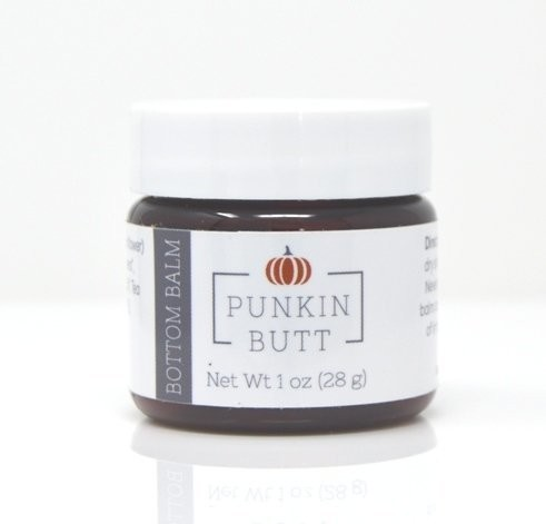 Bottom Balm | 1 oz