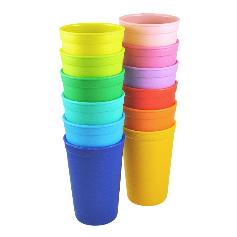 re play drinking cup single