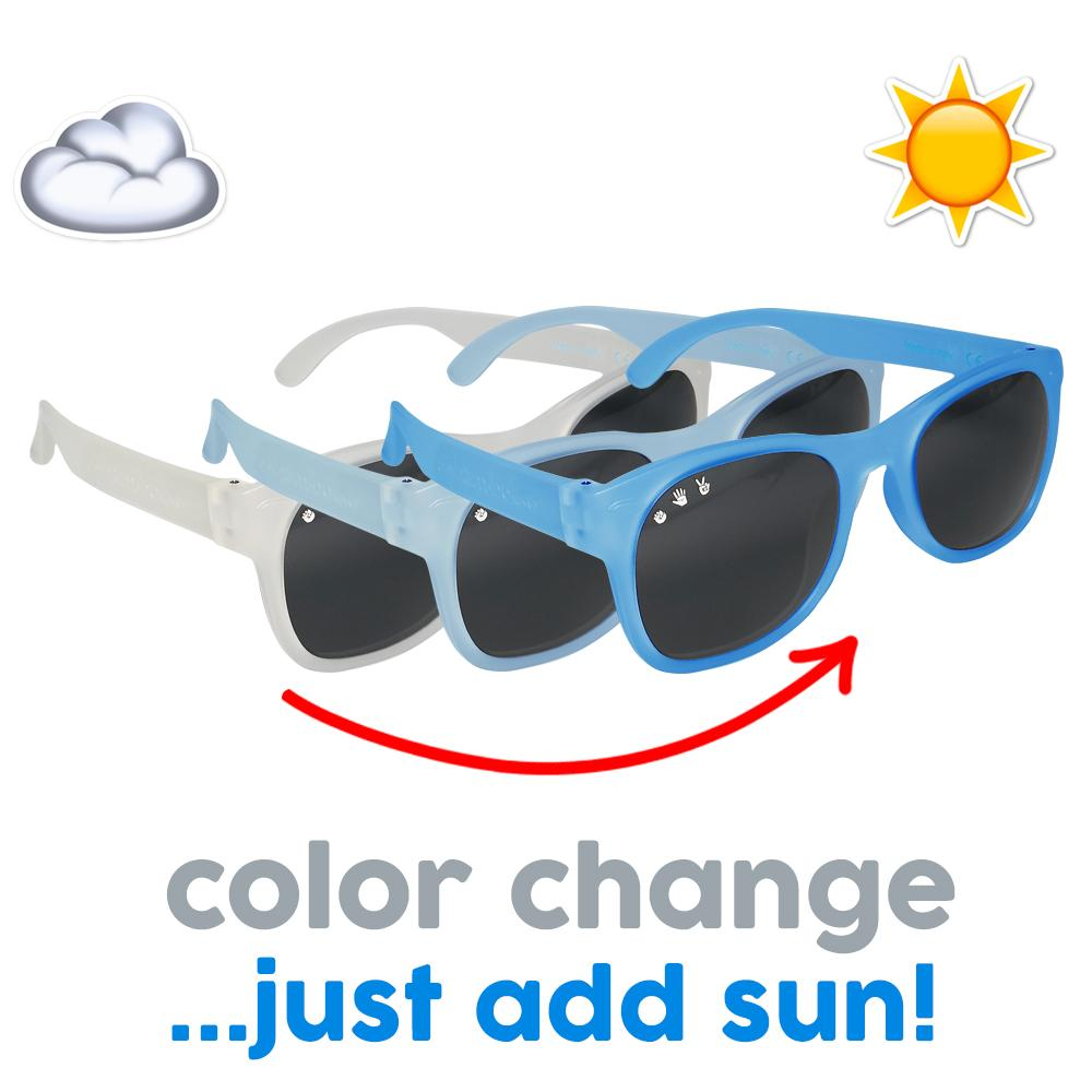 Junior Shades | Colorchange Optimus