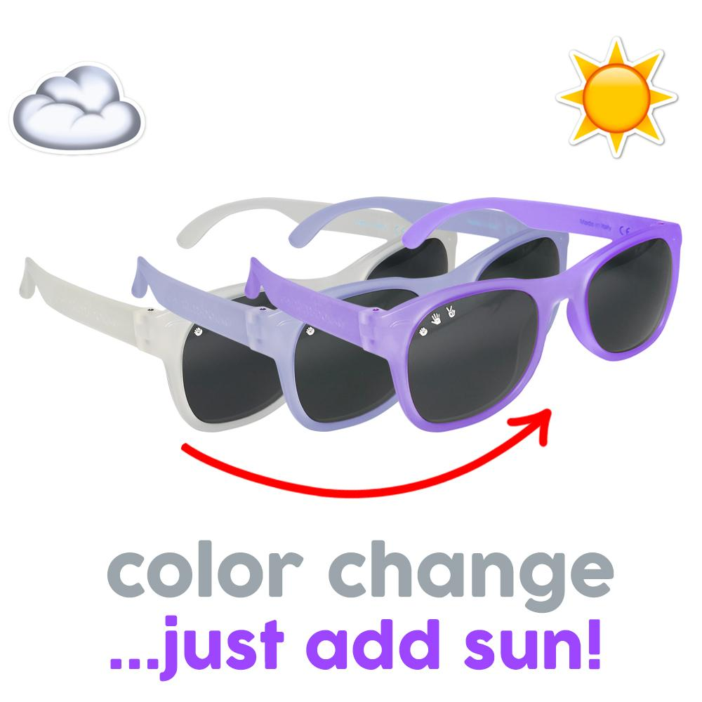 Junior Shades | Colorchange Wonka