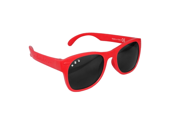Toddler Shades | McFly Red