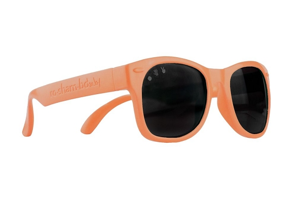 Toddler Shades | Ducktales Orange