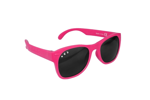 Junior Shades | Kelly Kapowski Pink