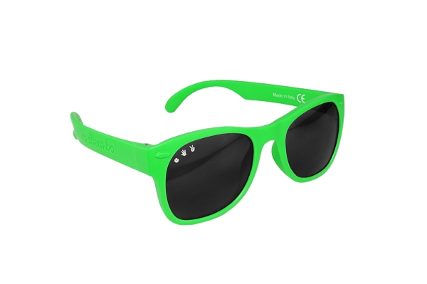 Junior Shades | Slimer Green