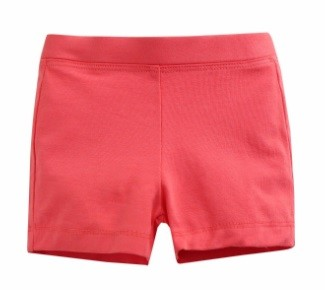 Playground Shorts | Coral