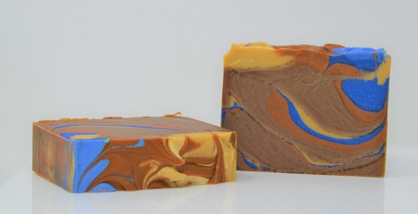 Goat's Milk Soap | Celtic Moonspice