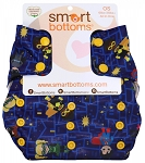 Smart Bottoms 3.1 *Discontinued Prints*