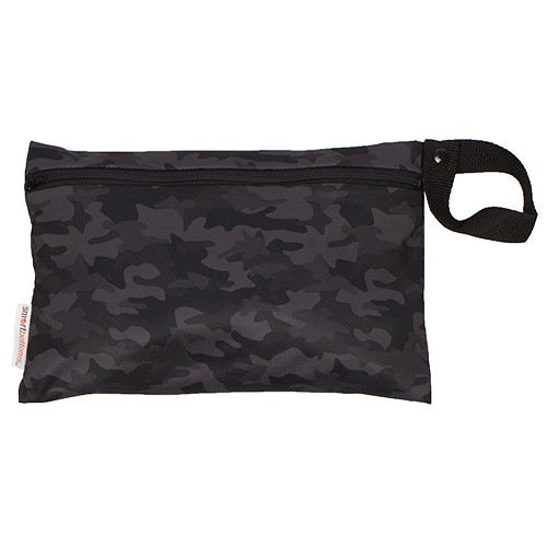 Smart Bottoms Small Wet Bag *Limited Edition - Incognito*
