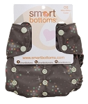 Smart Bottoms Too Smart Cover *Discontinued Prints*