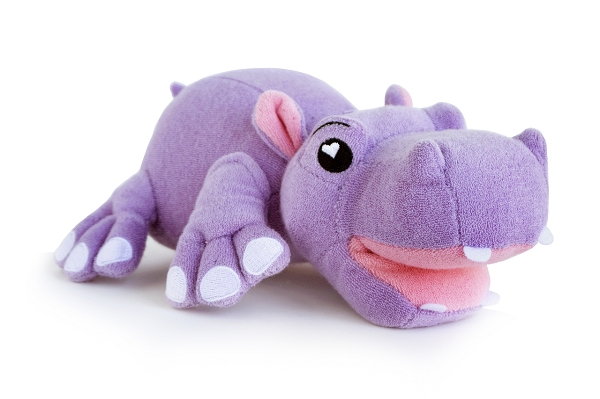 Soapsox | Harper the Hippo