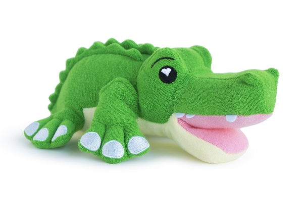 Soapsox | Hunter the Gator