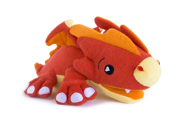 Soapsox | Scorch the Dragon
