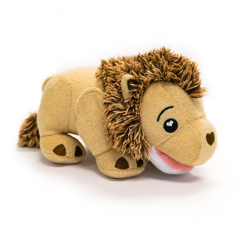Soapsox | Kingston the Lion