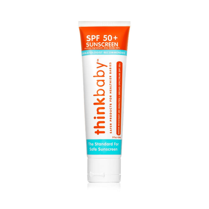 Thinkbaby SPF50 Sunscreen | 3 oz