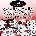 Imagine XOXO Collection