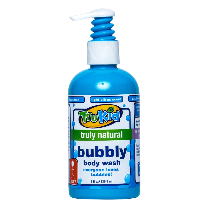 Bubbly Body Wash