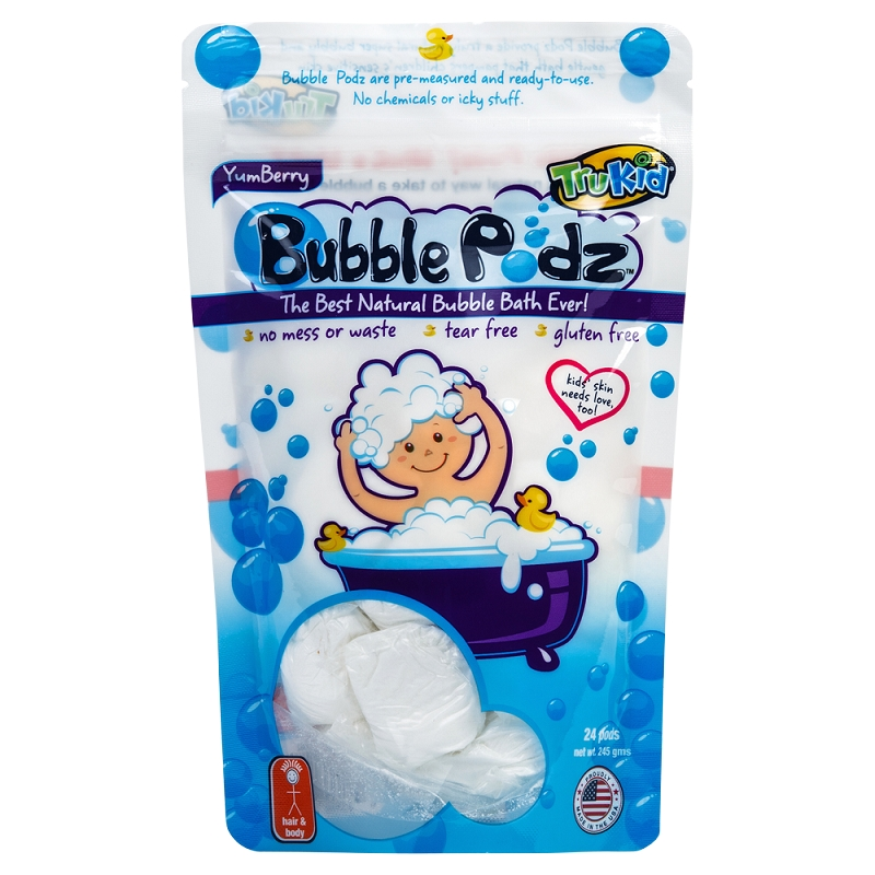 Bubble Podz (24 count)