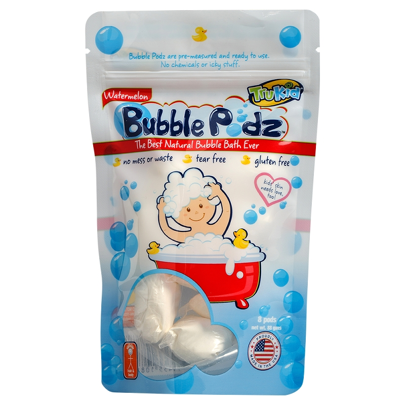 Bubble Podz (8 count)