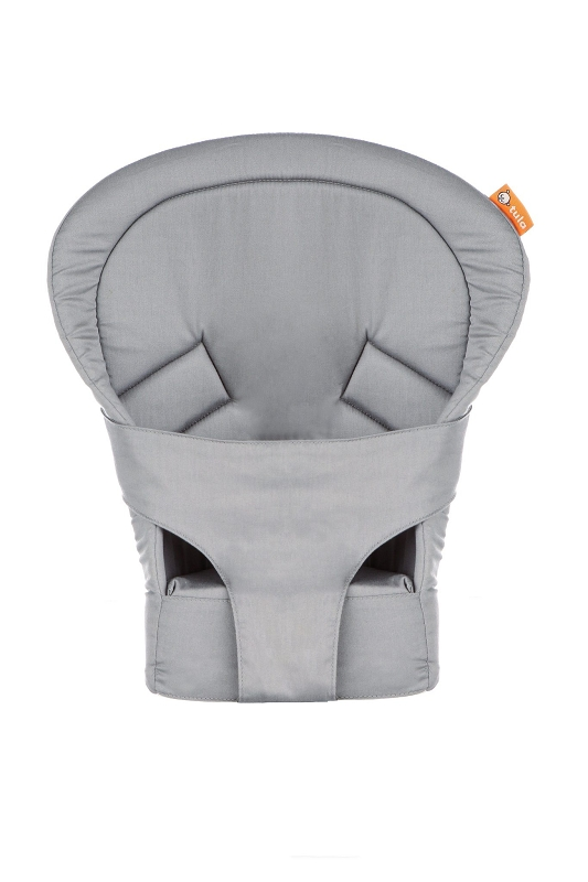 Tula Infant Insert | Grey