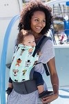 Tula Baby Carrier - Clever