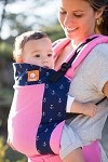 Tula Baby Carrier - Coast Seafarer