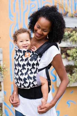 Tula Baby Carrier - Twiggy